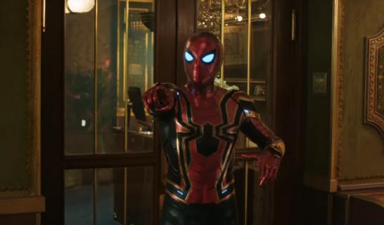Spider-Man: Daleko od domu - Pajączek i przyjaciele w nowym klipie