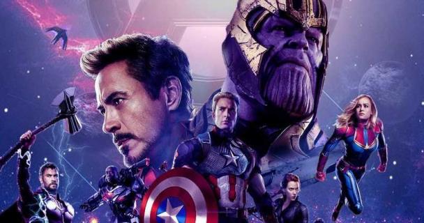 Avengers: Koniec gry - wersja z dodatkowymi materiałami w Polsce