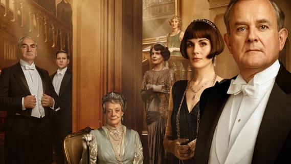 Downton Abbey – plakat oraz zapowiedź zwiastuna filmu na podstawie serialu
