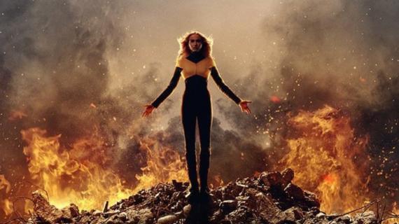 Mroczna Phoenix - jak dokrętki wpłynęły na końcowy akt filmu? Producent ujawnia
