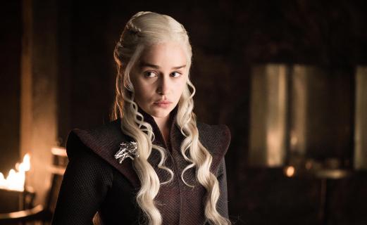 Gra o tron - tak Daenerys wyglądała w książkach. Świetna praca fanki