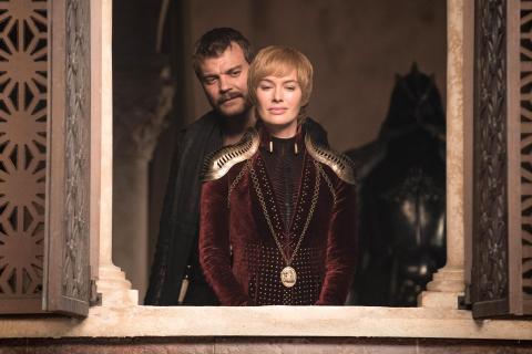 Gra o tron: sezon 8, odcinek 4 - recenzja