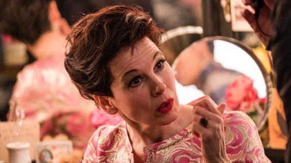 Judy - Renee Zellweger jako Judy Garland. Nowy zwiastun filmu