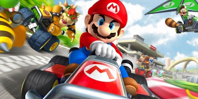Mobilne Mario Kart Tour z datą premiery. Zwiastun prezentuje kolorowe wyścigi