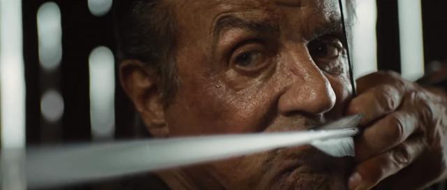 Rambo 5 - zwiastun oficjalnie w sieci. Nadchodzi śmierć w klimacie westernu!