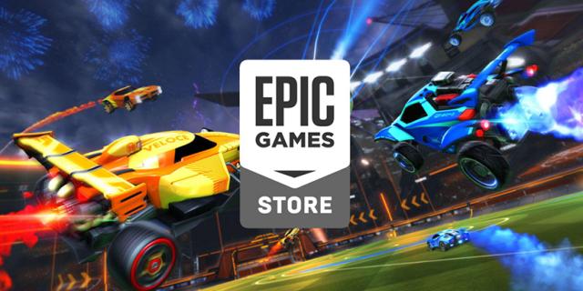 Epic Game Store przyciągnął przeszło 100 milionów klientów