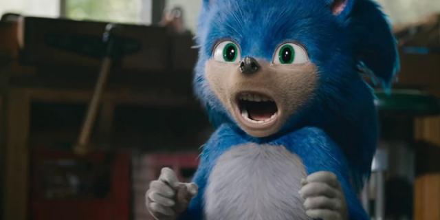 Jeż Sonic - co sądzicie o jego wyglądzie? Internauci zabrali głos [MEMY]