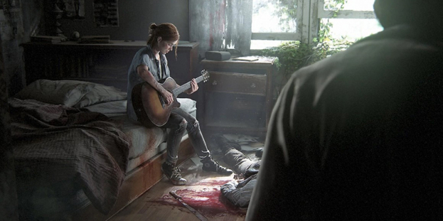 The Last of Us: Part II zadebiutuje w lutym? Tak sugeruje sklep ze Szwajcarii