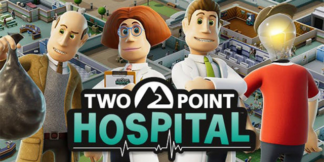 SEGA nabyła studio Two Point - twórców świetnego Two Point Hospital