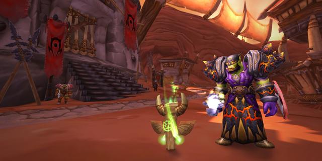 World of Warcraft Classic - druga faza zawartości jeszcze w tym roku