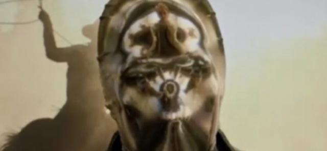 Watchmen - tajemnicze teasery zapowiadają nową postać