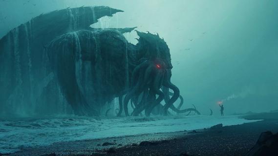 Kinowe Uniwersum Lovecrafta - potencjał do wykorzystania przez Hollywood