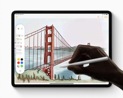 iPadOS - iPad doczekał się własnego systemu operacyjnego