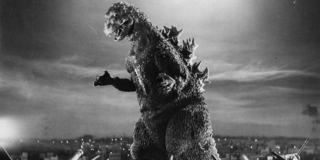 Dlaczego Godzilla zmieniła się w bohatera w filmach? Spec od efektów specjalnych wyjaśnia