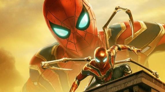 Spider-Man: Daleko od domu - skąd są złoczyńcy? Pajączek... rekrutuje. Nowy spot!