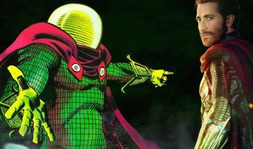 Od kaskadera do wroga Spider-Mana - kim jest Mysterio?