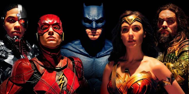 Liga Sprawiedliwości - obsada wspiera wersję Zacka Snydera. Czy ona powstanie?