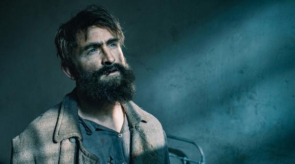 Piłsudski - nowy zwiastun filmu historycznego. Szyc w głównej roli