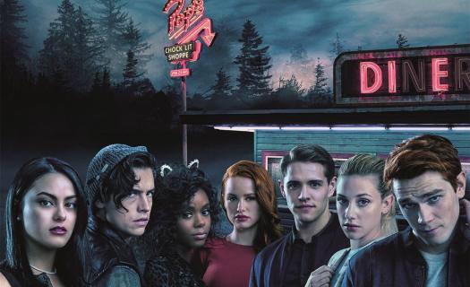 Powrót nad Shadow Lake: premiera powieści ze świata Riverdale