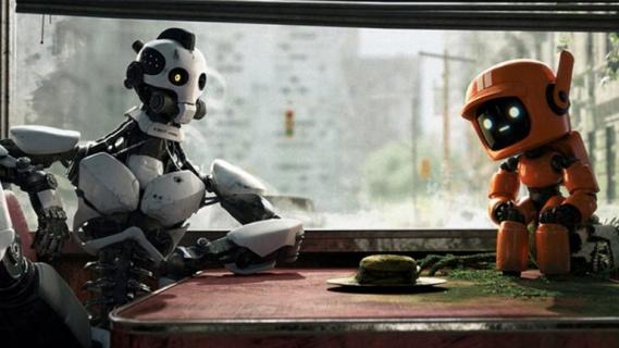 Miłość, Śmierć i Roboty - będzie 2. sezon serialu Netflixa