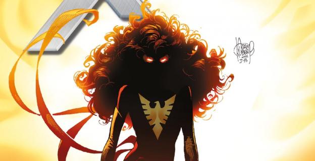 X-Men: Saga Mrocznej Phoenix: wygraj oficjalną powieść z uniwersum Marvela!