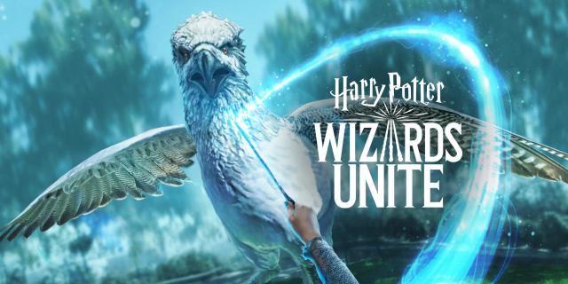 Harry Potter: Wizards Unite - premierowy zwiastun prezentuje walki czarodziejów