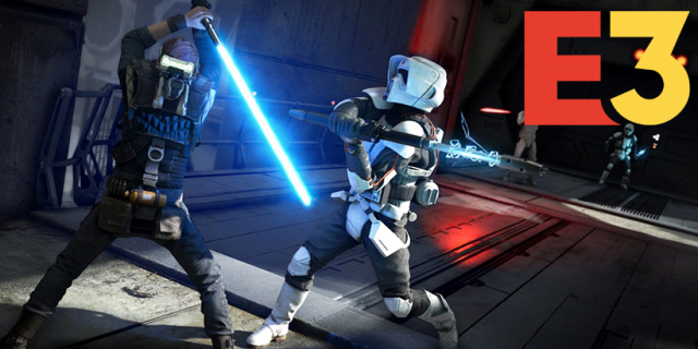 EA Play - podsumowanie konferencji [E3 2019]
