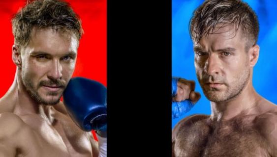 Fighter - Stramowski i Roznerski walczą w ringu. Oficjalny zwiastun filmu