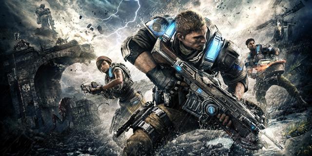 Gears of War: Film bez połączeń z grami. Fabuła nie będzie częścią kanonu