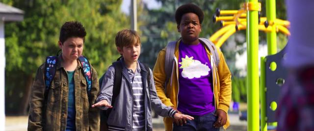 Good Boys - nowy zwiastun komedii. Dzieciaki wyruszają na przygodę