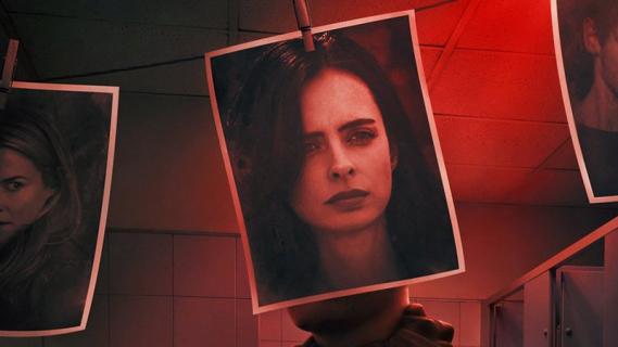 Jessica Jones: sezon 3, odcinki 1-7 – recenzja