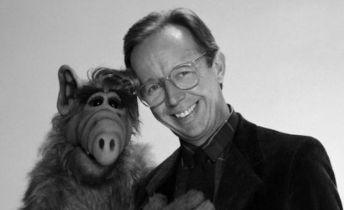 Nie żyje Max Wright. Gwiazda serialu ALF miała 75 lat