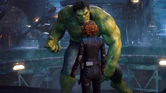 Hulk w MCU jest mutantem? Niefortunna wypowiedź Scarlett Johansson