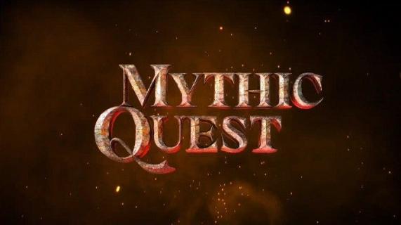 Mythic Quest - zwiastun komediowego serialu o twórcach gier wideo