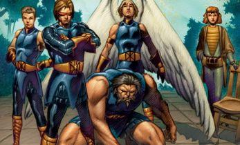 Elżbietańska epoka w serialu Marvela? Neil Gaiman nie ma dobrych wiadomości