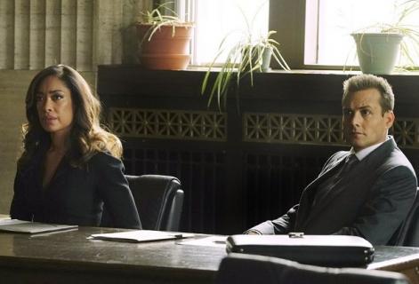 Pearson - czy bohaterowie W garniturach pojawią się w serialu?