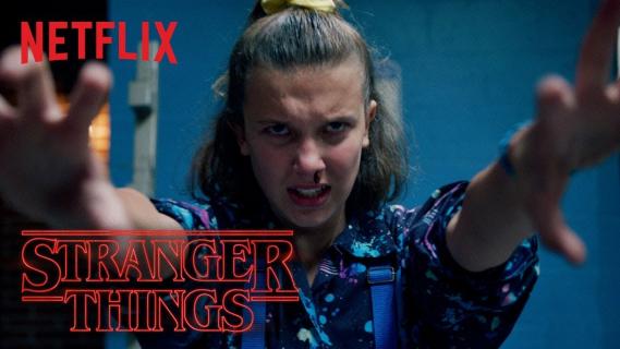 Stranger Things - finałowy zwiastun 3. sezonu. Jest klimat i złoczyńca!