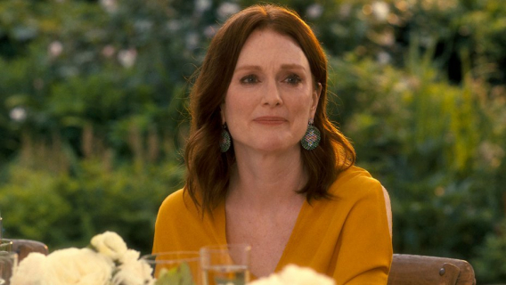 After the Wedding - zwiastun filmu z Michelle Williams i Julianne Moore