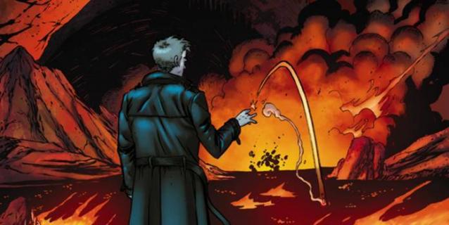 DC Comics zamyka markę Vertigo. Zmiany w wydawnictwie