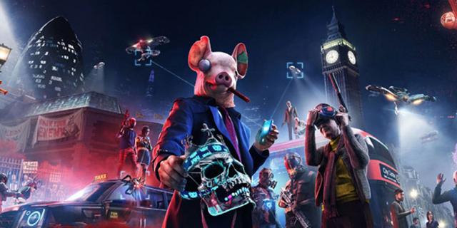 Watch Dogs: Legion może zadebiutować dopiero na PlayStation 5 i Xbox Series X