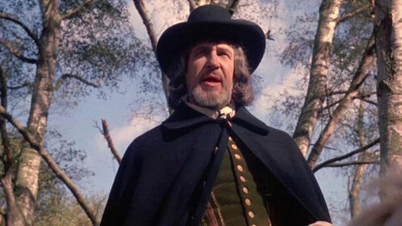 Pogromca czarownic - John Hillcoat odpowiedzialny za remake horroru