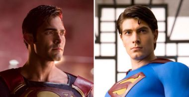 Brandon Routh powraca jako Superman! Nowe informacje o crossoverze Arrowverse [SDCC 2019]