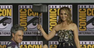 Panele filmów i seriali z San Diego Comic-Con 2019 - zobacz wideo