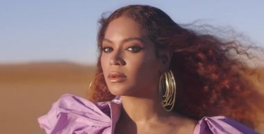 Król lew - Beyonce prezentuje teledysk do piosenki Spirit. Zobacz wideo