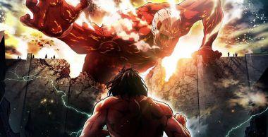 Attack on Titan - koniec serialu. Będzie 4. i finałowy sezon