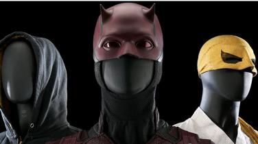 Netflix i Marvel wyprzedają rekwizyty z seriali superbohaterskich. Jakie są ceny?