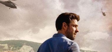 Tom Clancy's Jack Ryan - nowy zwiastun i plakat 2. sezonu