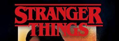 Ciemność nad miastem - wygraj powieść ze świata Stranger Things!
