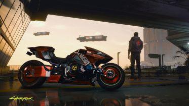 Cyberpunk 2077 - CD Projekt Red pokaże nowy fragment gry na Taipei Game Show