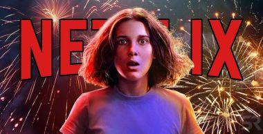 Stranger Things - dzięki serialowi widzowie wracają do Netflixa. Nowe badanie